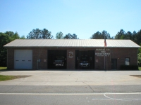 Murray County Fire Department Station 5