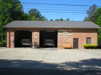 Murray County Fire Department Station 2