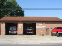 Murray County Fire Department Station 3