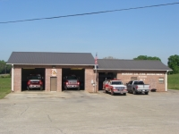 Murray County Fire Department Station 4